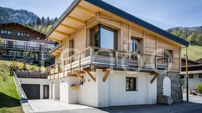Photo for Chalet Base Camp -  Walking distance to ski lifts