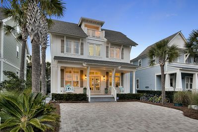 Driftwood - Vacation Rental in Seagrove Beach
