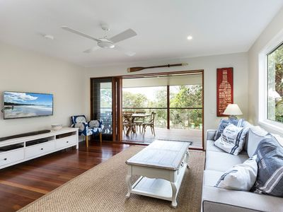 Photo for 38 Yarrong Road - Point Lookout, QLD