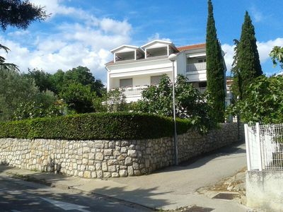 Photo for Studio appartment in Selce (Crikvenica) capacity 2+2