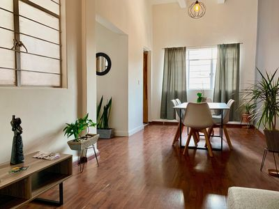 Photo for Relax 2 Bedroom in the best of Roma Homm