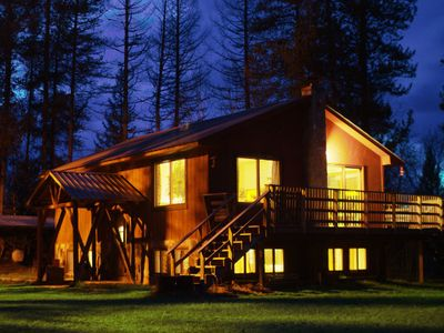 Photo for Glacier View Vacation Rental