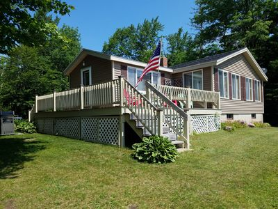 Photo for 4BR House Vacation Rental in Robbinston, Maine