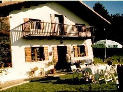 Photo for Holiday house San Gregorio Nelle Alpi for 2 - 5 persons with 2 bedrooms - Holiday house
