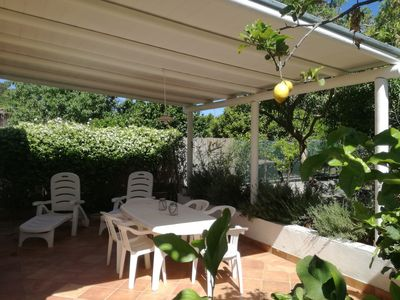 Photo for 1BR House Vacation Rental in Lacco Ameno, Campania