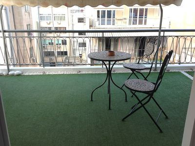 Photo for 1BR Studio Vacation Rental in Athina