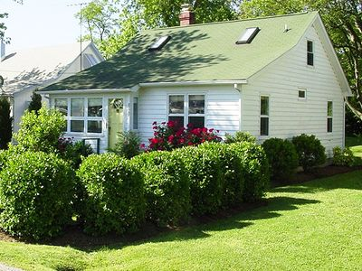 Photo for Tilghman Island Cottage for Six - Across from Marina and Knapps Narrows