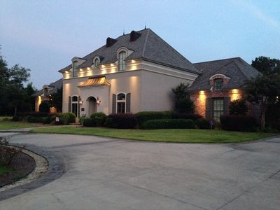 Photo for 4BR House Vacation Rental in Madisonville, Louisiana