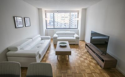 Photo for High End 2BD/2BTH w/Private Terrace in Manhattan