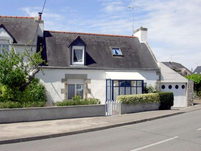 Photo for Fisherman's cottage 200m from the beach
