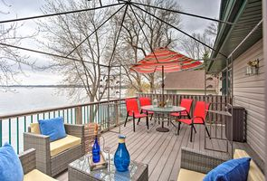 Photo for 3BR House Vacation Rental in Elysian, Minnesota