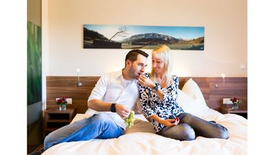 Photo for Apartment Vacation Rental in Sankt Lorenz