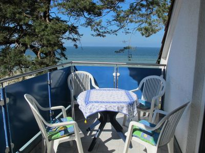 Photo for Apartment Ferienanlage Blaumuschel (LUB101) in Ostseebad Lubmin - 4 persons, 2 bedrooms