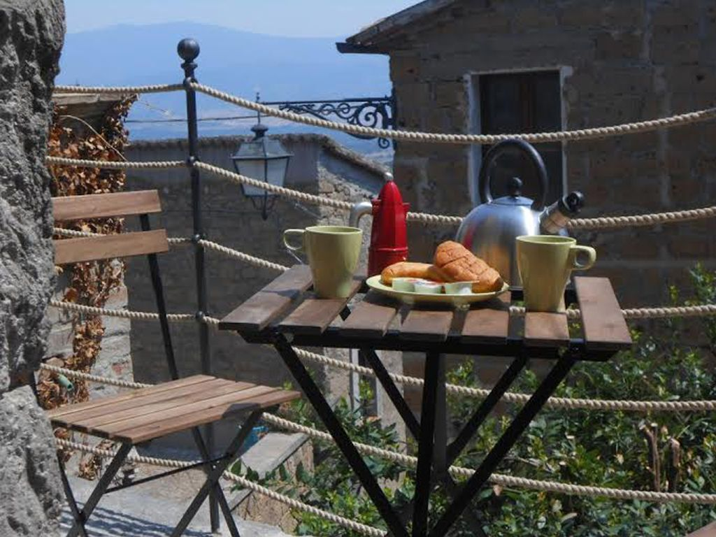 Casa Romantica With Jacuzzi Wi Fi Swimming Pool Near Civita Di Bagnoregio And Orvieto