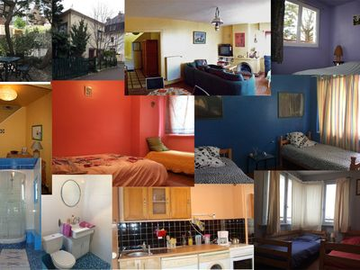 Photo for Family vacation house in Berck beach
