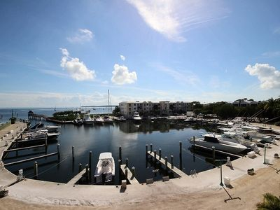 Your marina and ocean view, slip rentals available