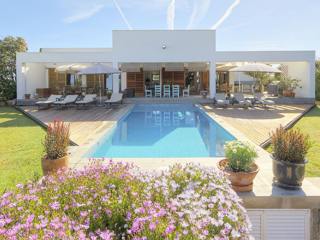 Droomhuis La House : Dream house quiet and sea view homeaway