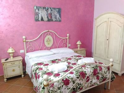 Photo for Residence Villa Margherita LA ROSA