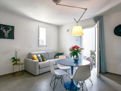 Photo for Corte dei Florio Lecce CIELO Luxury apartment