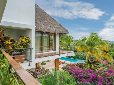 Photo for Beautiful Luxury Villa Punta Tortugas