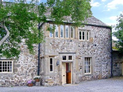 Photo for UNTHANK HALL, pet friendly, with open fire in Stanhope, Ref 21851