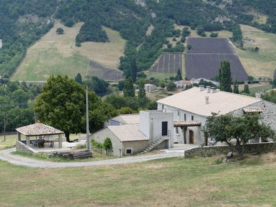 Photo for MAS OF LUNIERE BETWEEN FIELDS AND MOUNTAIN ENTIRELY RESTORED IN 2017-2018