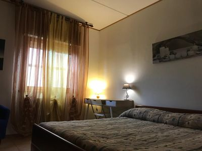 Photo for Rent two rooms in the apartment.