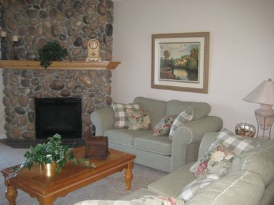Photo for 2BR Condo Vacation Rental in Garden City, Utah