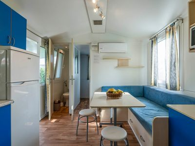 Photo for Mobile home / MH standard 6