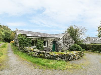 Photo for TY CERRIG, pet friendly, with open fire in Llanbedr, Ref 2955
