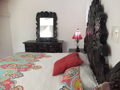 Photo for Casita Caribe/ Cozumel:  perfect For One Or Two Guests. Downtown Location.