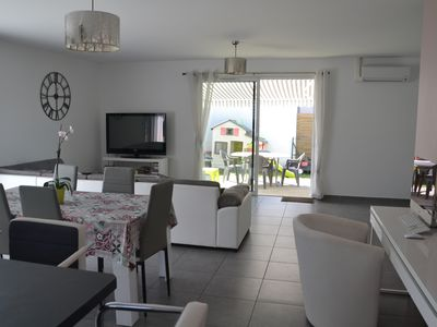 Photo for Holiday home 6 persons 4km from the beach LABENNE