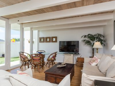 Photo for 3BR Townhome Vacation Rental in Del Mar, California