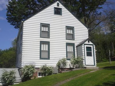 4br Wonderful Farm Home for vacationing, reunions, biking, hunting, fishing