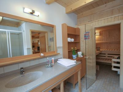 Photo for Vacation home Alpen Parks in Altaussee - 6 persons, 3 bedrooms