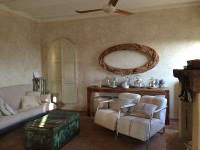 Photo for La Torretta 42_Stylishly furnished farmhouse with lake view