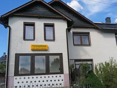 Photo for Cosy holiday home in the idyllic Vogtland with lots of excursion destinations.