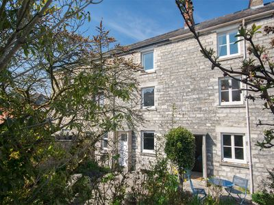 Photo for 2 bedroom Cottage in Swanage - DC151
