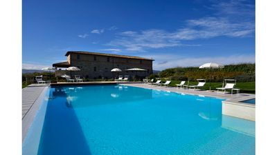 Photo for 1BR Hotel Suites Vacation Rental in Bagnaia, Umbria