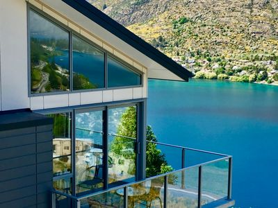 Photo for Preston Heights Apartment #52A, Queenstown