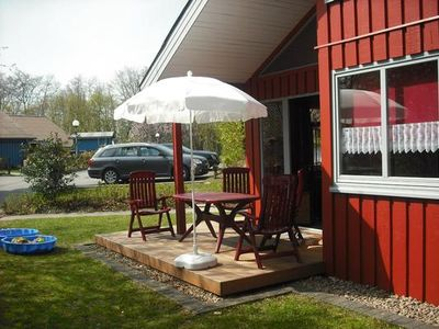Photo for Holiday house Extertal for 4 persons with 3 bedrooms - Holiday house
