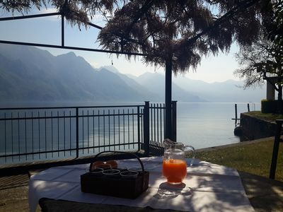 Photo for 2BR House Vacation Rental in RIVA DI SOLTO