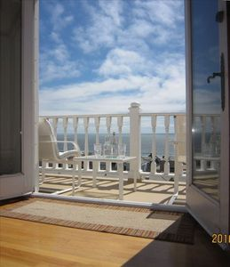 Photo for Very Close to Sand, W of Highland! Tons of Ocean Views Quite Very Clean 3Floors