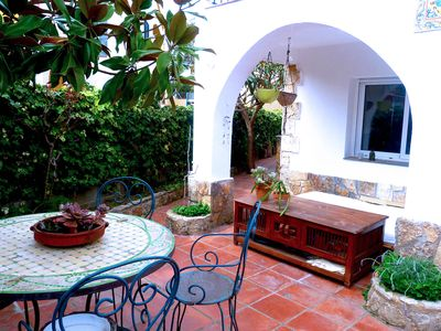 Photo for 4BR House Vacation Rental in PINEDA DE MAR, Catalonia