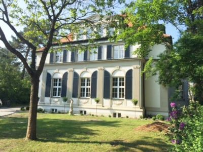 Photo for New! 3-room apartment in Jugendstill villa directly on the Dresdner Heide