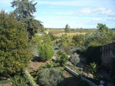 Photo for 1BR Apartment Vacation Rental in Serignan