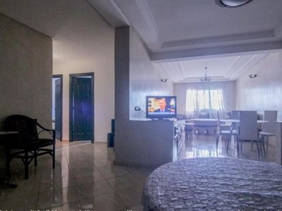 Photo for Beautiful apartment (110m²) sunny in the city center