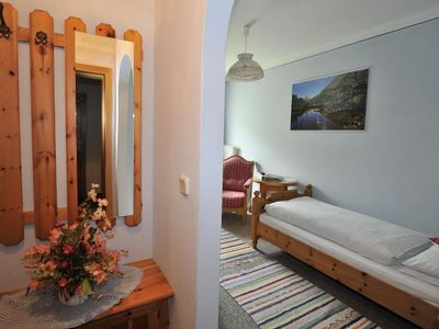 Photo for Single room with shower, WC No. 5 - Macheiner, guest house - Apartment