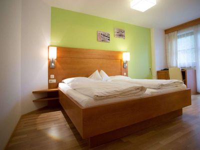 """Photo for Double room """"Melisse"""" B & B - Hotel Dorfer"""
