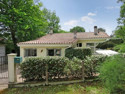 Photo for Vacation home Merles  in Lacanau - Ocean, Aquitaine - 8 persons, 3 bedrooms